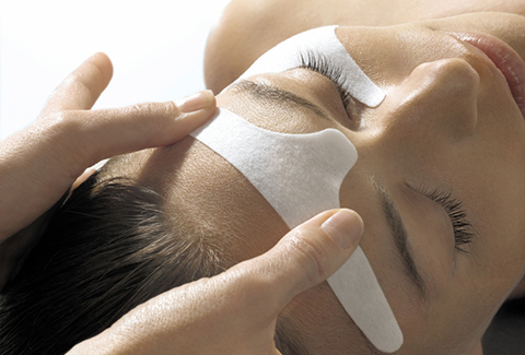 Hyaluronic Marine Treatment